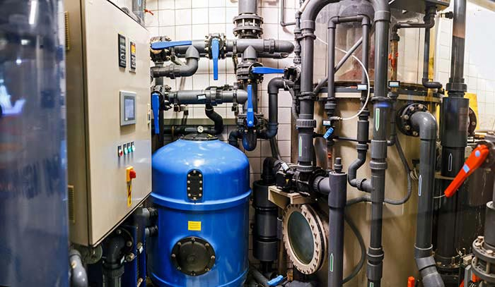How to get the most from your commercial boiler